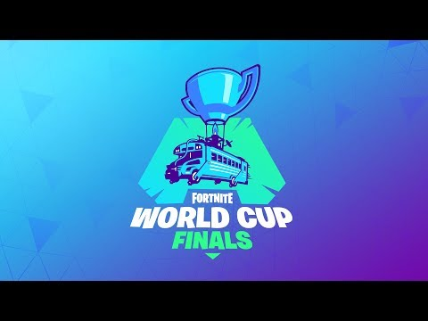 Fortnite World Cup Finals - Qualifier Moments