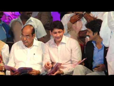 Telugu actor Nagarjuna and producer Ramanaidu rare and unseen