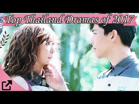 Top Thailand Dramas of 2017 - YouTube