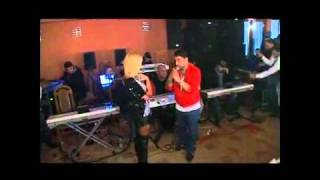 FLORIN SALAM SI DELIA MATACHE (LIVE 100) by DJ YOYO.mp4