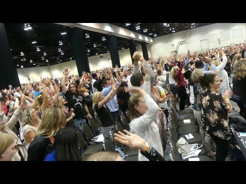 Power Of Success: Tony Robbins Live In Calgary August 2019