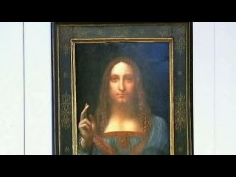 Da Vinci painting selling for $450 million was jaw dropping: Larry Gagosian