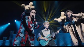 ソナーポケット全国ツアー2021「80億分の1~with you~」(for J-Lod LIVE)Ⅱ