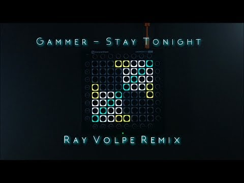 Gammer  Stay Tonight Ray Volpe Remix  Aarc