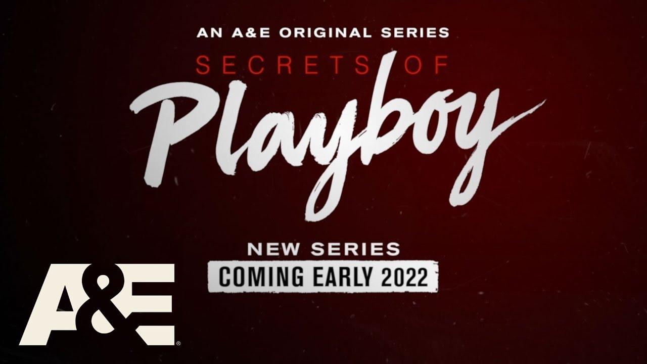 Secrets of Playboy - A&E