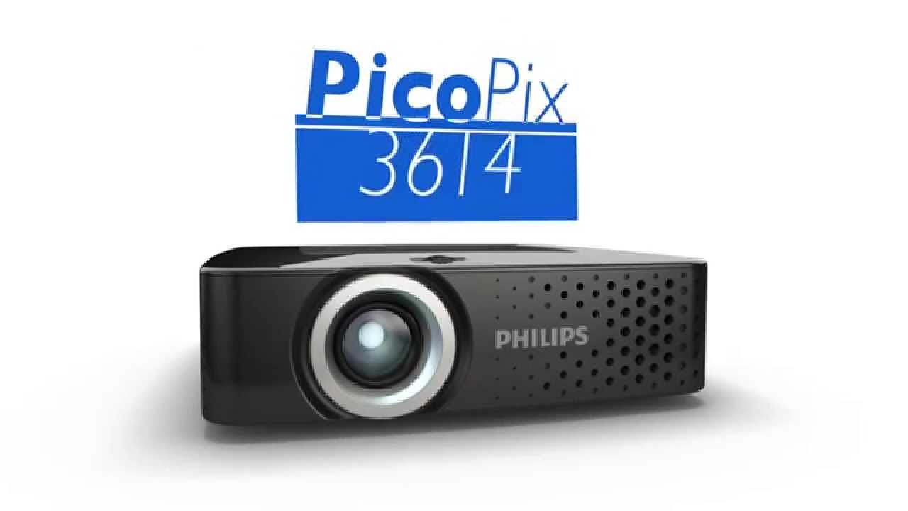 Buy philips picopix ppx2055/f7 pico projector, 55 lumens, 4. 1 oz, usb for pc: video projectors amazon. Com ✓ free delivery possible on eligible.
