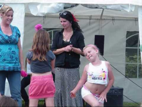 2010 Gypsy Romani Traveller History Month with the Gypsy Council.wmv