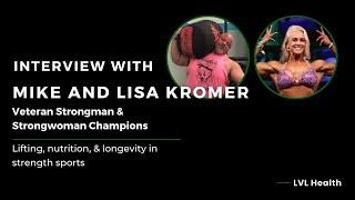 Mike & Lisa Kromer