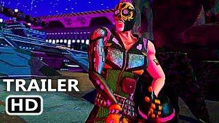 PS4 - Holfraine Trailer (2020)