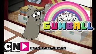El asombroso mundo de Gumball   Director Brown   Cartoon Network