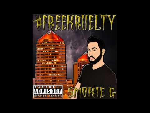 #STR8BARZ - Smokie G #FREEKRUELTY The Mixtape