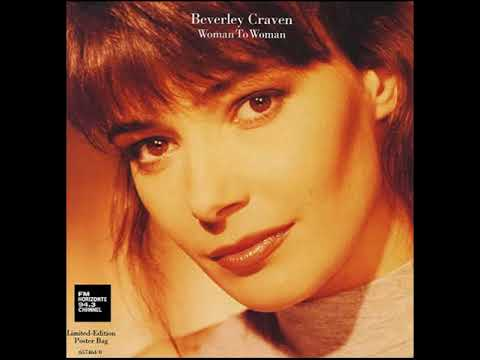 Beverley Craven - Woman To Woman (LYRICS)