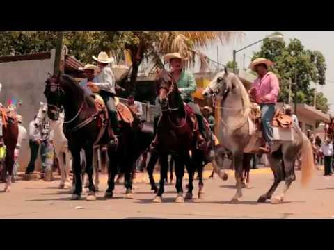 La Dinastía De Tuzantla - El Herradero (Video Oficial)
