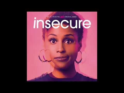 Jazmine Sullivan & Bryson Tiller -  Insecure (Remix)