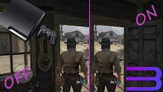 Let's Take A Look At RPCS3's New Anti-Aliasing Feature