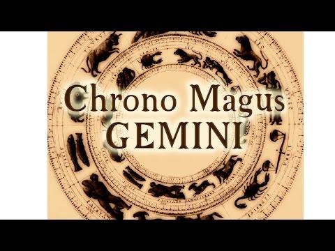 "Music for Zodiac Signs ""Gemini"""