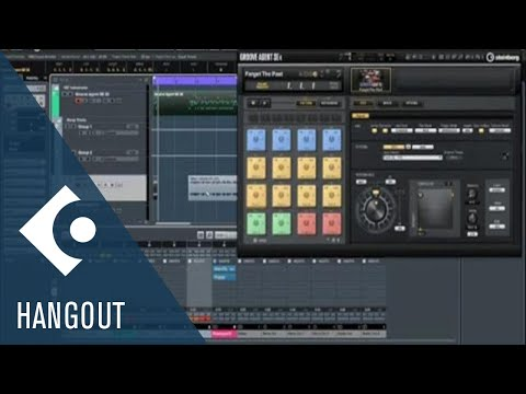 Independent Track Looping and Render in Place in Cubase | Club Cubase with Greg Ondo