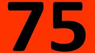 ИТОГОВАЯ КОНТРОЛЬНАЯ 75 АНГЛИЙСКИЙ ЯЗЫК ЧАСТЬ 2 ПРАКТИЧЕСКАЯ ГРАММАТИКА  УРОКИ АНГЛИЙСКОГО ЯЗЫКА