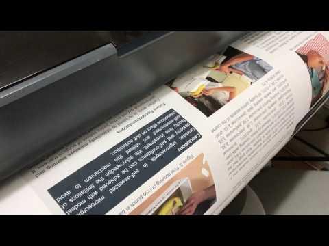 Presentation Poster Printing   Www.ezprinters.co.uk
