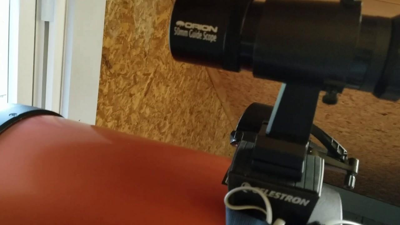 Orion mini-leitrohr 50mm