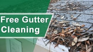 Gutter Cleaning St. Paul - 1-866-207-9720 - Gutter Helmet
