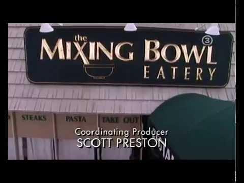 Youtube filmek kategória - Gordon Ramsay - A konyha ördöge