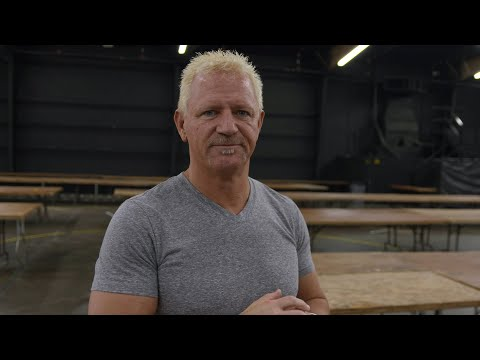 Jeff Jarrett talks about discovering Bobby Roode: WrestleMania Diary