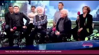 Ходорковский, Каспаров, Альбац и другие - об убийстве Бориса Немцова