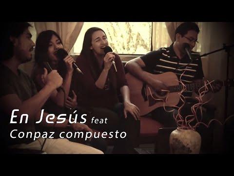 En Jesus - Angeluz feat ConPaz Compuesto