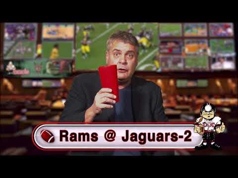 Week 6 NFL Free Football Picks – Tony George of Doc's Sports