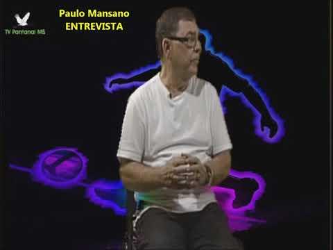 Programa PAULO MANSANO ENTREVISTA (070519)