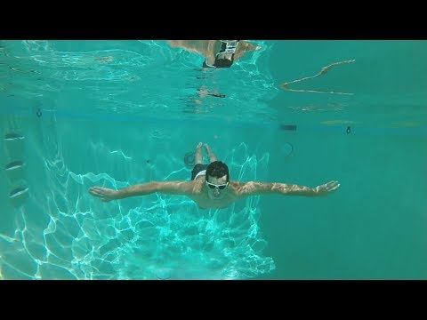 Pool Cody