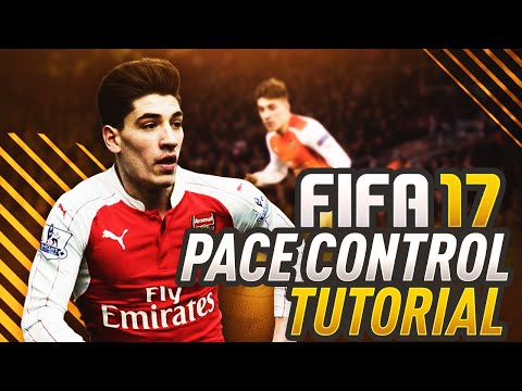 FIFA 17 DRIBBLING TUTORIAL! HOW TO IMPROVE YOUR 1ST TOUCH & POSSESSION IN FIFA 17! (TIPS & TRICKS)