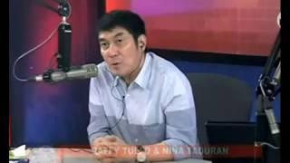 Tunay Na Nangyari Sa Isyung Kinasasangkutan Ni Diego Loyzaga, Dinetalye Sa Wanted Sa Radyo!