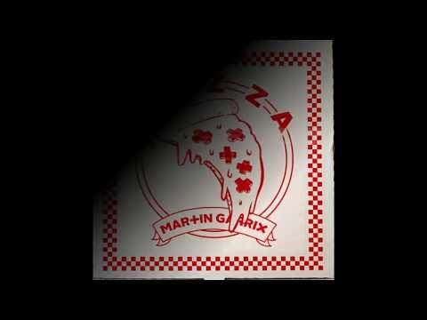 Martin Garrix - Pizza (Official Audio)