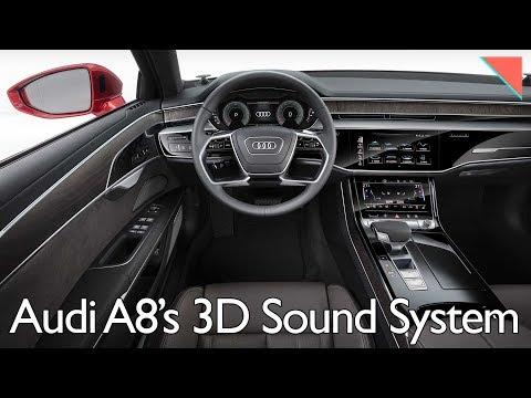 3D Sound System, August Sales Won't Rebound - Autoline Daily 2177