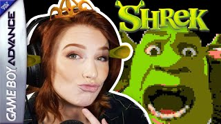 There's a Shrek Video Game? | Throwback or Throw It Away