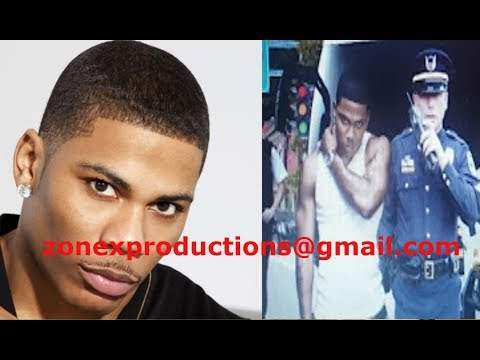 Rapper Nelly ARRESTED for sexual assualt,looking at life in prison!