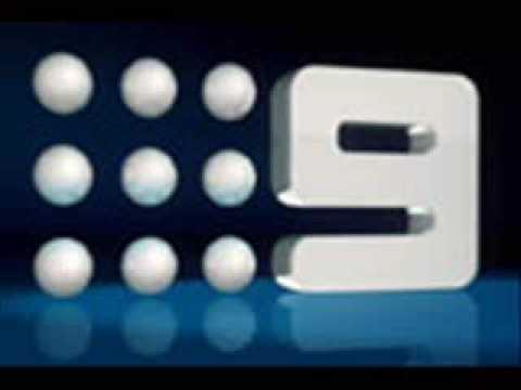 Channel 9 News Australia Theme