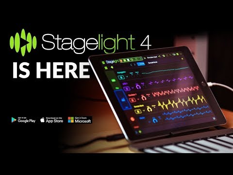 Stagelight: Audio and MIDI DAW - Apps on Google Play