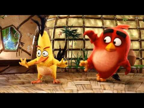 Angry Birds Fragmanı