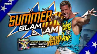 @WWE SummerSlam 2013 Official Theme Song   Reach For The Stars + Download Link ᴴᴰ