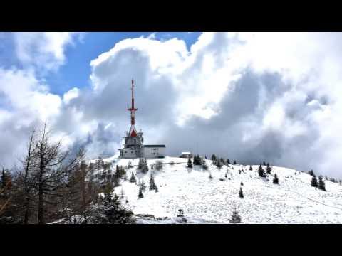 Uršlja Gora, Slovenia (17. 04. 2017)