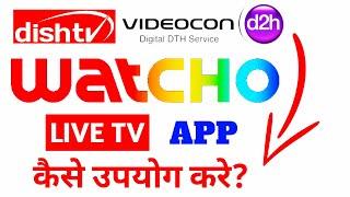 app in tv VLIP LV