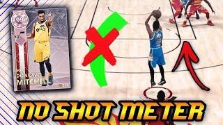 NBA 2K18 MyCAREER NBA Debut