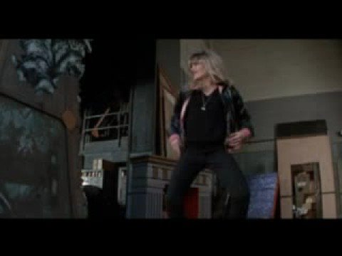 Michelle Pfeiffer - Cool rider