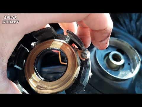 Лайфхак Решение проблемы кнопки сигнала на руле