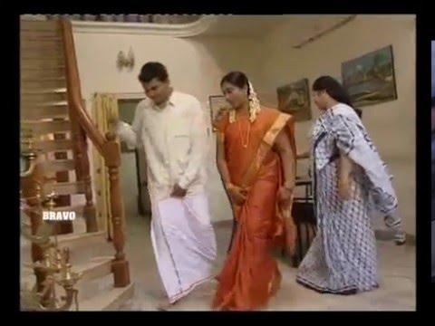 Rekha IPS   Tamil Serial   Episode 91