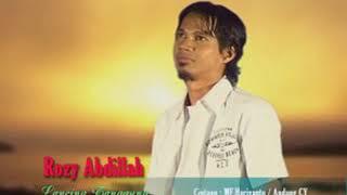 Rozy Abdillah Lancing Tanggung(Official_Music_Vidio)