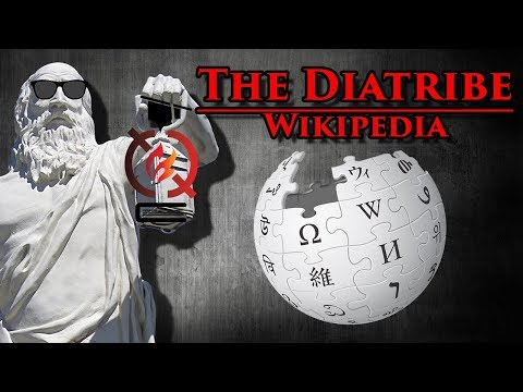 Wikipedia | The Diatribe